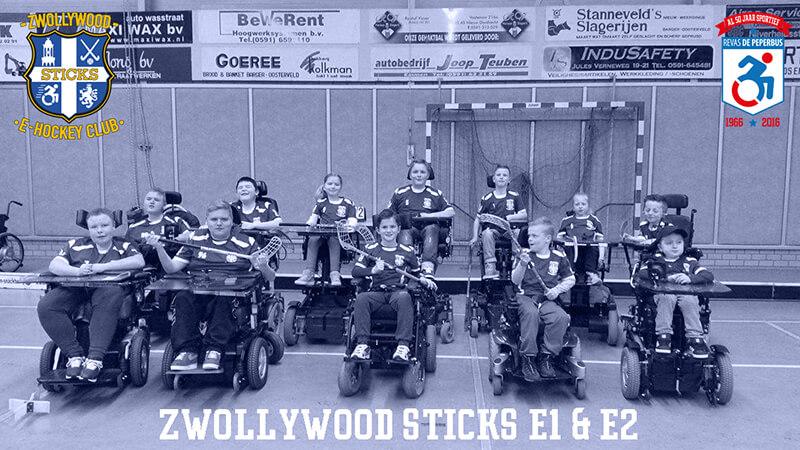 Zwollywood Sticks