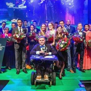 Alle winnaars sportgala Zwolle 2016
