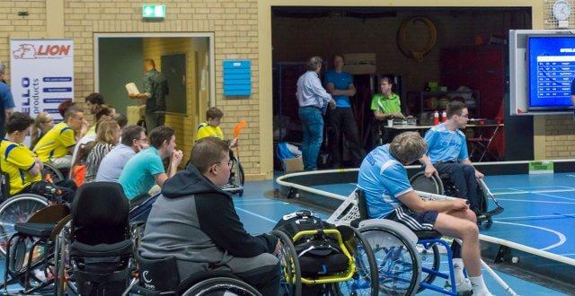 2e team ReVAS sport het eerste team