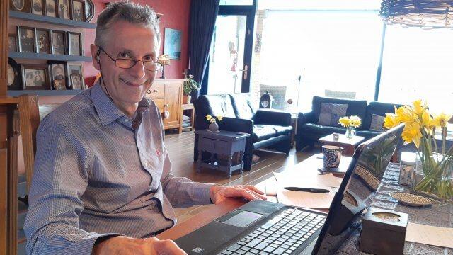 Gerrit Bargeman